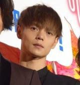 映画『Diner ダイナー』の初日舞台あいさつに出席した窪田正孝 (C)ORICON NewS inc.
