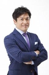 元ラグビー日本代表の大畑大介氏