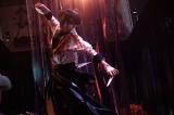 映画『Diner ダイナー』より藤原竜也のアクションシーンが公開(C)2019 「Diner ダイナー」製作委員会