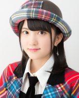 AKB48卒業を発表したチーム8長崎代表の寺田美咲(C)AKS
