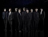 ワールドツアー追加公演で東京・大阪2公演が決定したPENTAGON