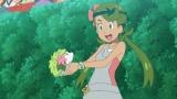 テレビアニメ「ポケットモンスター サン&ムーン」の場面カット (C)Nintendo・Creatures・GAME FREAK・TV Tokyo・ShoPro・JR Kikaku(C) Pokemon