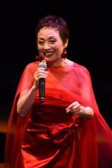 『わが麗しき歌物語Vol.2 〜岩谷時子とクミコの歌たち〜』の模様