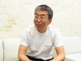 フジテレビを退社し、今年4月からフリーになった小松純也氏 (C)ORICON NewS inc.