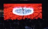 庵野秀明監督の『ヱヴァンゲリヲン新劇場版』4作目となる『シン・エヴァンゲリオン劇場版』(2020年公開)の冒頭10分40秒間を公開 (C)ORICON NewS inc.