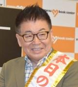 小林麻耶への期待を語った生島ヒロシ (C)ORICON NewS inc.
