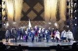 『アイドリッシュセブン 2nd LIVE「REUNION」』公演の模様 (C) BNOI/アイナナ製作委員会
