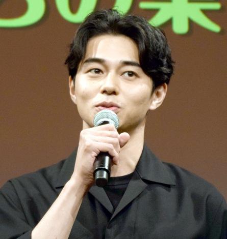 映画『コンフィデンスマンJP』のドラマイッキ見イベントに出席した東出昌大 (C)ORICON NewS inc.