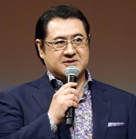映画『コンフィデンスマンJP』のドラマイッキ見イベントに出席した小手伸也 (C)ORICON NewS inc.