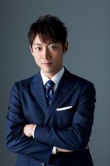 トーク出演する小泉孝太郎=『幕張メッセ×bayfm 30th ANNIVERSARY SPECIAL THANKS PARTY』