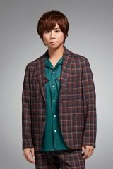 10月スタートの連ドラ『ミリオンジョー』に主演する北山宏光(Kis-My-Ft2) (C)テレビ東京