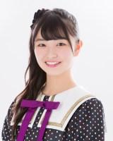 初選抜の大田莉央奈=NMB48 21stシングル(タイトル未定)選抜メンバー
