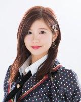 谷川愛梨=NMB48 21stシングル(タイトル未定)選抜メンバー
