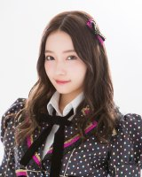 村瀬紗英=NMB48 21stシングル(タイトル未定)選抜メンバー