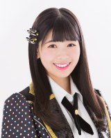 安田桃寧=NMB48 21stシングル(タイトル未定)選抜メンバー