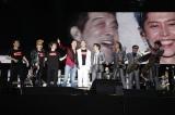 """矢沢永吉の初冠フェス『E.YAZAWA SPECIAL EVENT """"ONE NIGHT SHOW 2019""""』に2万人を熱狂 Photo by ほりた よしか"""