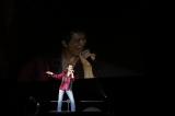 """矢沢永吉初の冠フェス『E.YAZAWA SPECIAL EVENT """"ONE NIGHT SHOW 2019""""』より Photo by ほりた よしか"""