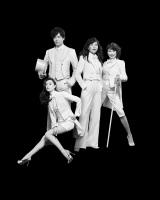 稲垣吾郎主演のミュージカル『君の輝く夜に〜FREE TIME, SHOW TIME〜』新ビジュアル