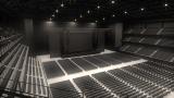 「ぴあアリーナMM」4階スタンドからみたステージのイメージ