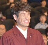 映画『今日も嫌がらせ弁当』大ヒット舞台あいさつに登壇した佐藤隆太 (C)ORICON NewS inc.