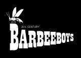 BARBEE BOYSロゴ