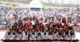 『SDN48 結成10年記念 誘惑のガーター』SP公演の開催が決定したSDN48(2012年の写真) (C)ORICON NewS inc.