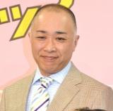 舞台『ブラックorホワイト?あなたの上司、訴えます!』製作発表記者会見に登壇した八十田勇一 (C)ORICON NewS inc.