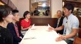 中野美奈子と大橋未歩は今回がテレビ初共演(C)テレビ東京