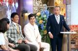 7月10日放送、『一茂&良純の自由すぎるTV』スタジオ企画は「いきなり大嫌いな人間ドックやってみた」(C)テレビ東京