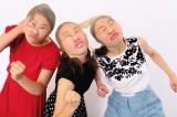 『FLASH』9日発売号に登場した(左から)鈴木奈々、西野未姫、須田亜香里(C)光文社/週刊FLASH 写真◎福田ヨシツグ