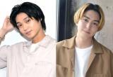 (左から)磯村勇斗、稲葉友 (C)ORICON NewS inc.