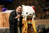 『神田松之丞 問わず語りの松之丞』番組イベントの模様(C)TBSラジオ