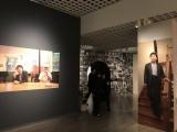 東京国立近代美術館で開催中の『高畑勲展─日本のアニメーションに遺したもの』 (C)ORICON NewS inc.