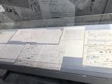 『太陽の王子 ホルスの大冒険』の展示コーナー(C)東映=東京国立近代美術館で開催中の『高畑勲展─日本のアニメーションに遺したもの』 (C)ORICON NewS inc.