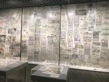 「第3章 日本文化への眼差し」=東京国立近代美術館で開催中の『高畑勲展─日本のアニメーションに遺したもの』 (C)ORICON NewS inc.