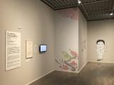 『ホーホケキョ となりの山田くん』(C) 1999 いしいひさいち・畑事務所・Studio Ghibli・NHD=東京国立近代美術館で開催中の『高畑勲展─日本のアニメーションに遺したもの』 (C)ORICON NewS inc.