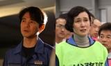 映画『Fukushima 50』に出演することがわかった(左から)吉岡秀隆、安田成美 (C)2020『Fukushima 50』製作委員会