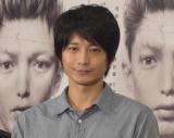 主演舞台の意気込みを語った向井理 (C)ORICON NewS inc.