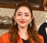 新火曜ドラマ『Heaven?〜ご苦楽レストラン〜』に主演する石原さとみ (C)ORICON NewS inc.