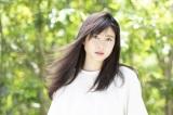 BSプレミアム リバイバルドラマ『Wの悲劇』(11月23日放送)に主演する土屋太鳳
