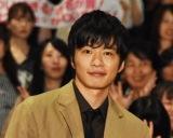 映画「劇場版おっさんずラブ 〜LOVE or DEAD〜」公開記念イベントに出席した田中圭 (C)ORICON NewS inc.