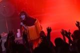 YUKIの最新ツアー映像のテレビ放送が決定