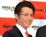 Amazonプライム・ビデオ『バチェラー・ジャパン』シーズン2女性参加者発表イベントに出席したオリエンタルラジオ・藤森慎吾 (C)ORICON NewS inc.