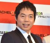 Amazonプライム・ビデオ『バチェラー・ジャパン』シーズン2女性参加者発表イベントに出席した今田耕司 (C)ORICON NewS inc.