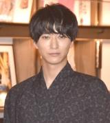 ドラマ『僕はまだ君を愛さないことができる』のトークイベントに登壇した浅香航大 (C)ORICON NewS inc.