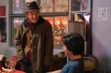 Netflixオリジナルシリーズ『全裸監督』に出演するリリー・フランキー