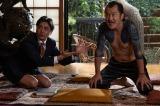 Netflixオリジナルシリーズ『全裸監督』に出演する吉田鋼太郎