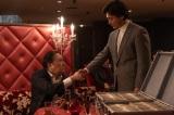 Netflixオリジナルシリーズ『全裸監督』に出演する石橋凌