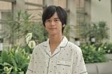 『TWO WEEKS』でドラマデビューを果たす島村龍乃介