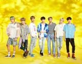 日本10thシングル「Lights/Boy With Luv」が1位を獲得したBTS